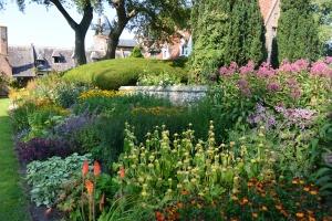 Le jardin 1